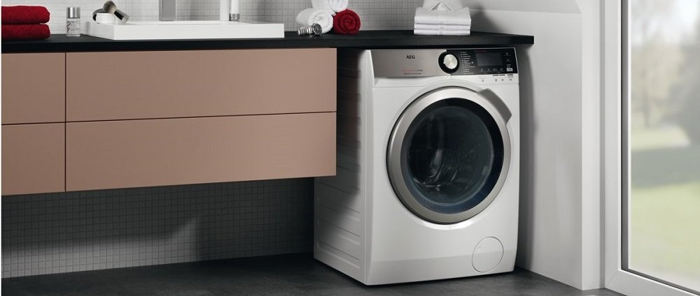 Laundry and Kitchen Appliances