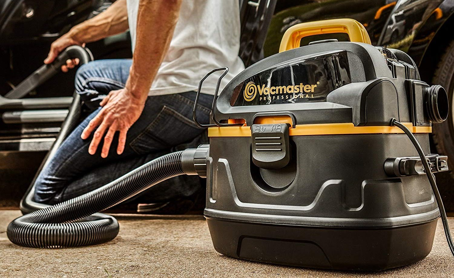 🥇 Quietest Wet Dry Vacuum on the Market Today