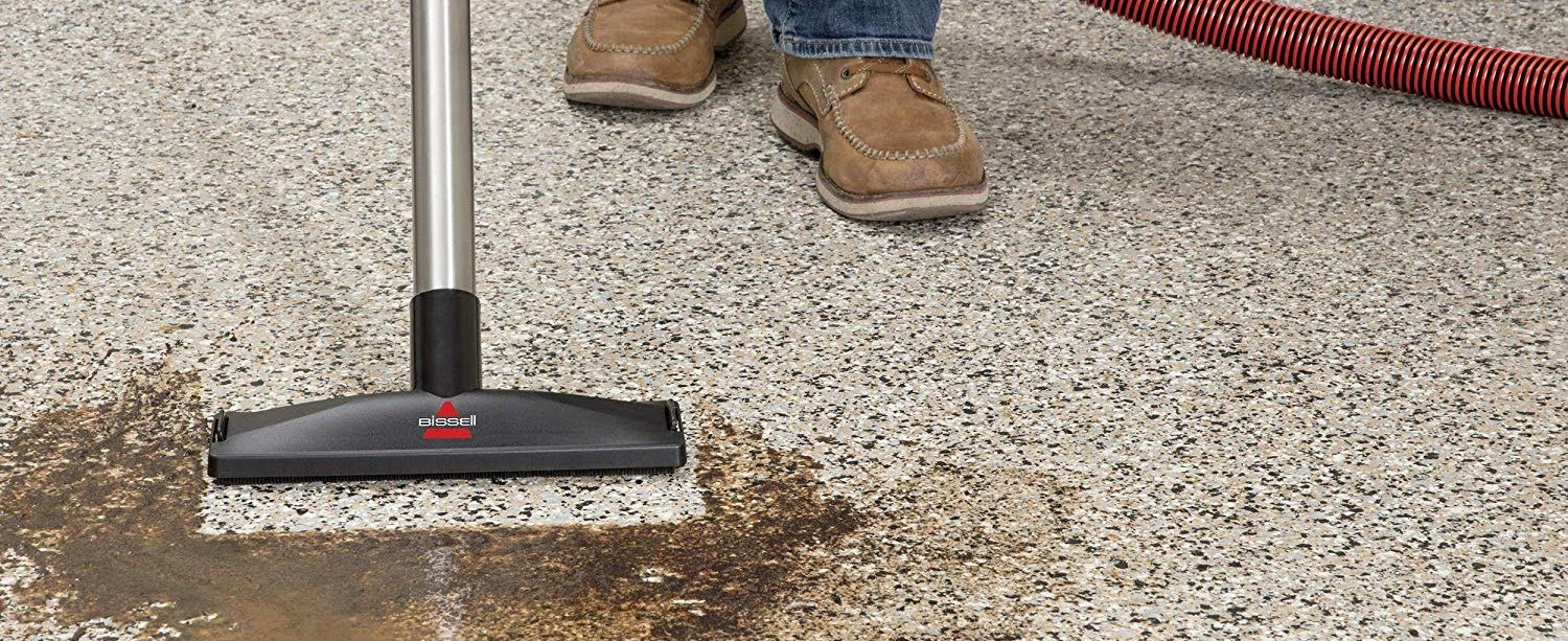 What is the most powerful wet dry vacuum?