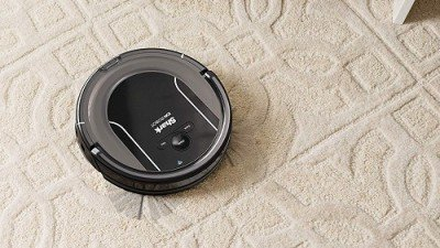 Review of the SHARK ION Robot Vacuum R85 (WiFi) Picture