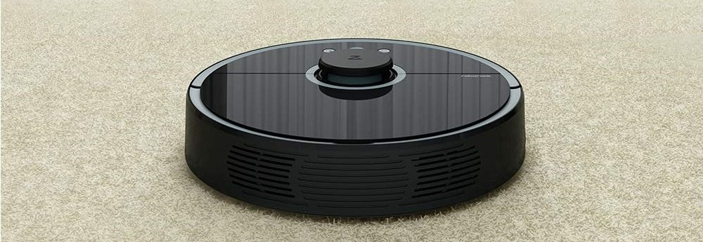 Review of the Roborock S5 Xiaomi Robotic Vacuum and Mop Cleaner