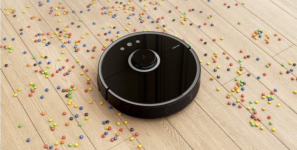 🥇 Review of the Roborock S5 Xiaomi Robot Vacuum and Mop