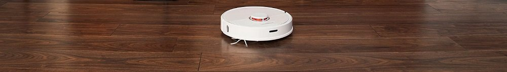 Roborock S6 Robot Vacuum Cleaner and Mop