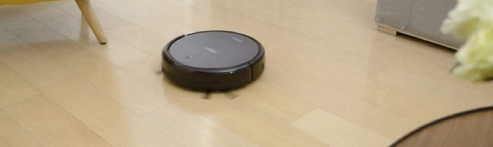 Early Black Friday Deals On Robot Vacuums