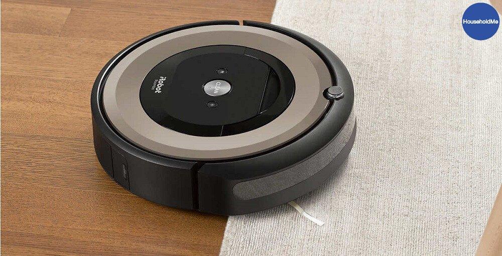 Robotic Vacuum for Carpet
