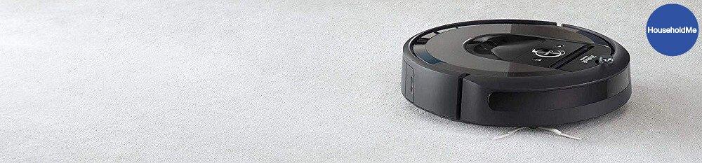 Robot Vacuum for Carpet
