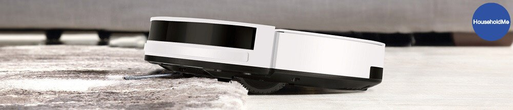 What's the best robot vacuum for carpet?