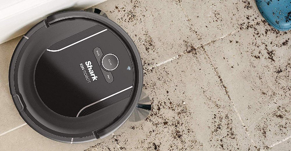 5f078051fb84 The S87 Cleaning System isn t perfect. The robotic vacuum is programmed to  move in a random pattern – A robot that moves this way takes more time to  vacuum ...