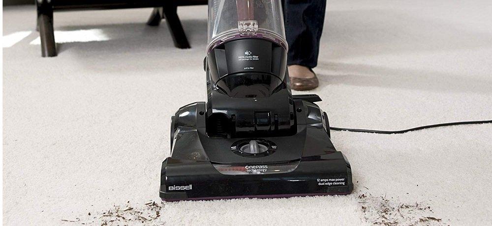 Upright Vacuum versus Canister Vacuum