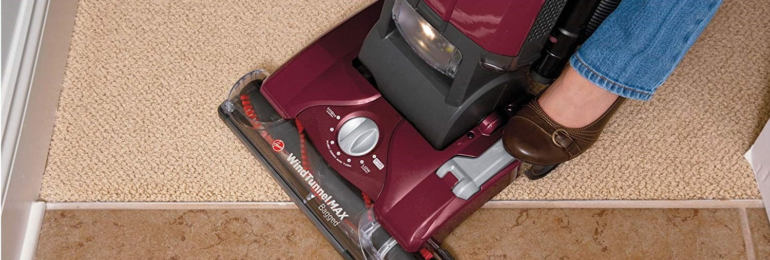Best Upright Vacuum with Bag
