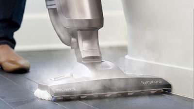 Vacuum and Mop Combo Cleaner