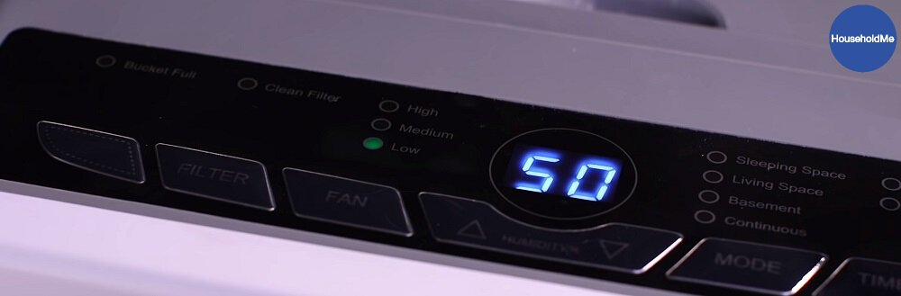 What Size Dehumidifier Do You Need?