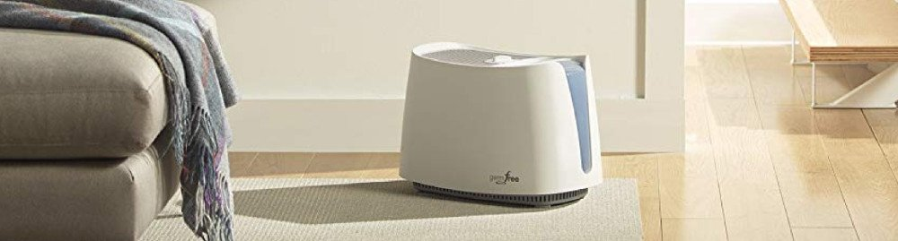 Which type of humidifier is best?