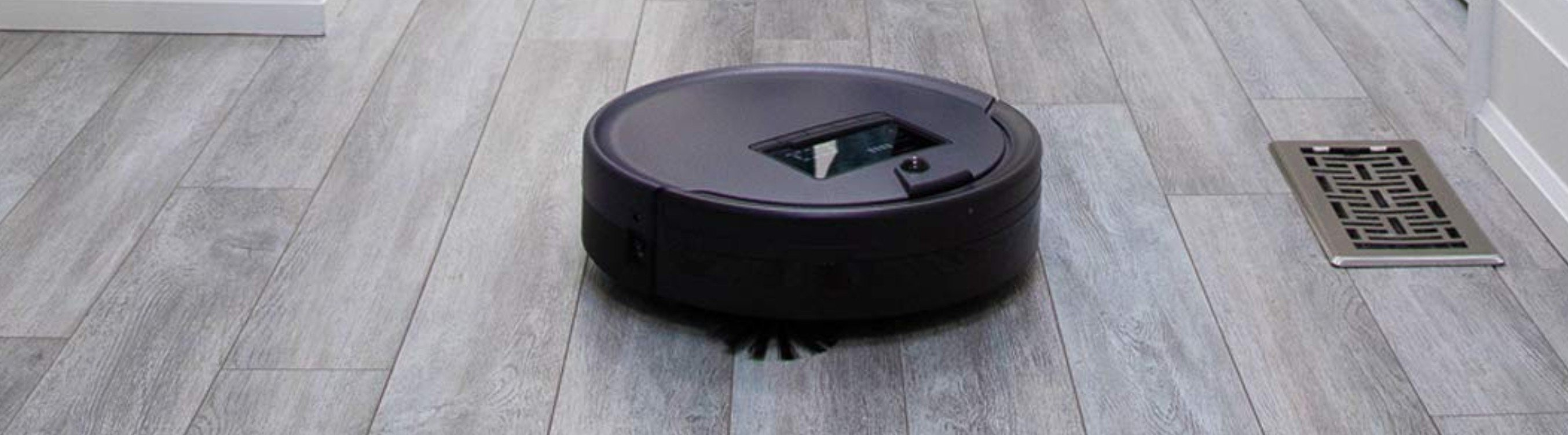 Bobsweep Pet Hair Plus Robotic Vacuum Cleaner And Mop Review