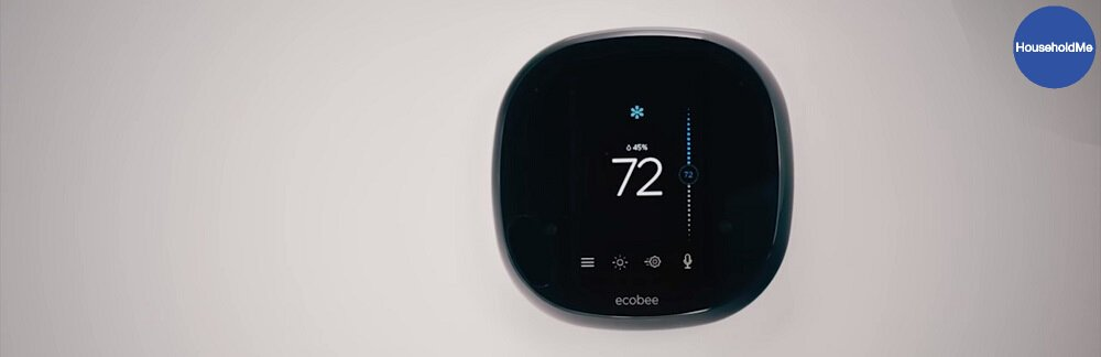 Ecobee4 Vs Ecobee3 Lite  Smart Thermostat Comparison