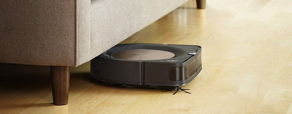 iRobot Roomba s9+ (9550) Robot Vacuum Review