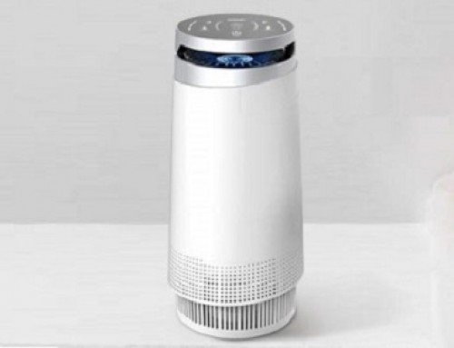 🥇 Tenergy Renair Ionizer Air Purifier Review