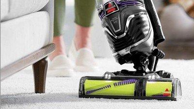 BISSELL Pet Hair Eraser Turbo Plus 24619 Upright Vacuum