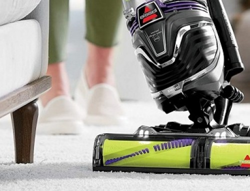 🥇 BISSELL Pet Hair Eraser Turbo Plus 24619 Upright Vacuum Review