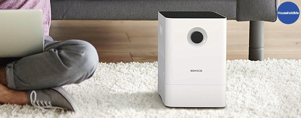 Best Humidifier for Dry Skin and Sinus Problems