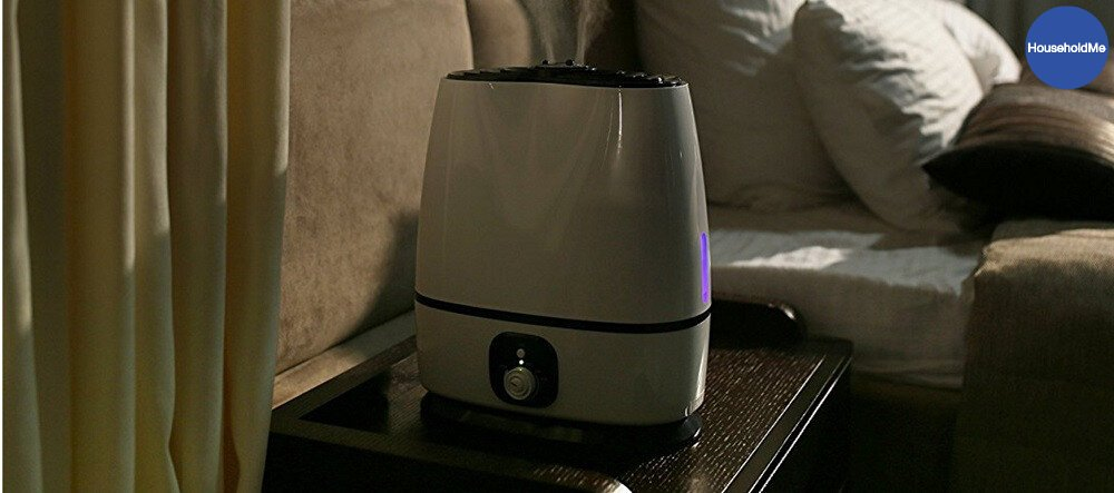 Best Humidifier for Eczema Reviews