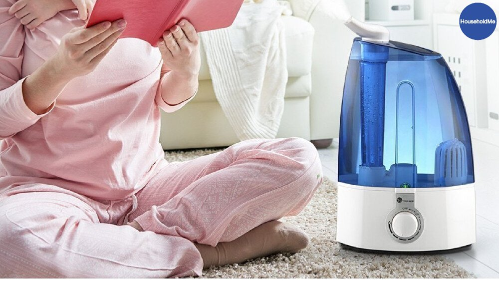 Choosing the Best Humidifier to Manage Winter Eczema
