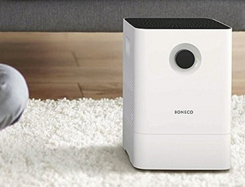 🥇 Best Humidifier for Eczema: Buyer's Guide