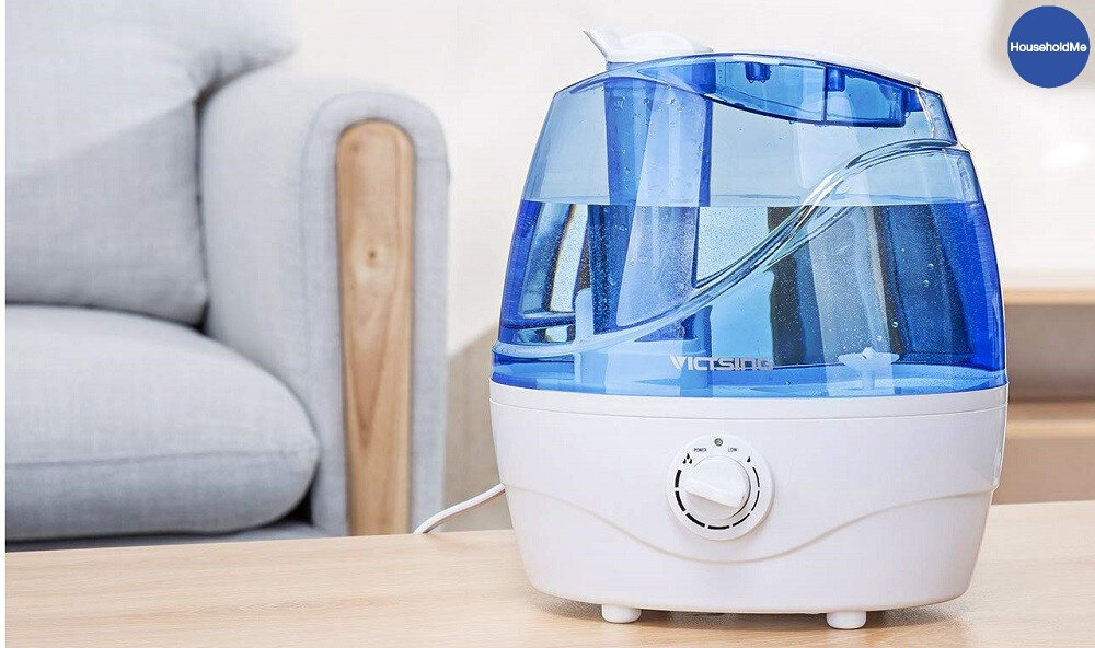 The 5 Best Humidifiers For Sinus Problems