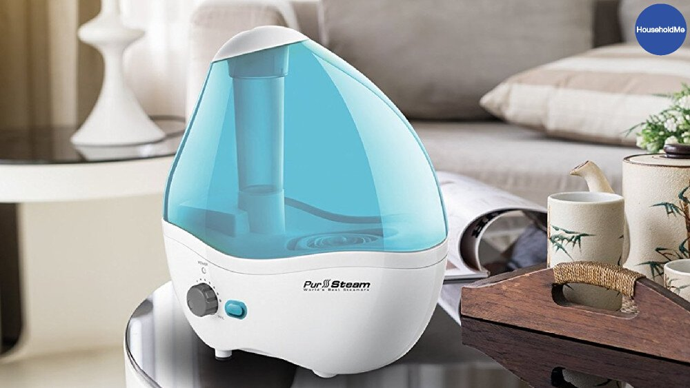 4 Best Humidifiers For Your Bedroom