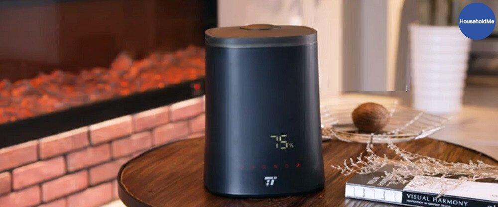Best Bedroom Humidifier
