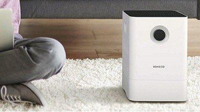 Clean a Humidifier