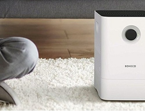 🥇 Best Way to Clean a Humidifier