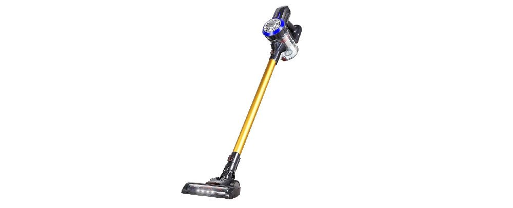 Dibea D18 Lightweight Cordless Stick Vacuum Review