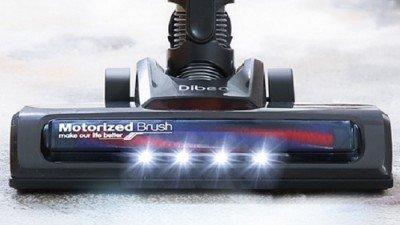 Dibea D18 Stick Vacuum Review