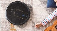 Eufy BoostIQ RoboVac 15C Robotic Vacuum Cleaner
