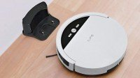 Review of the ILIFE V4 Robotic Vacuum Cleaner