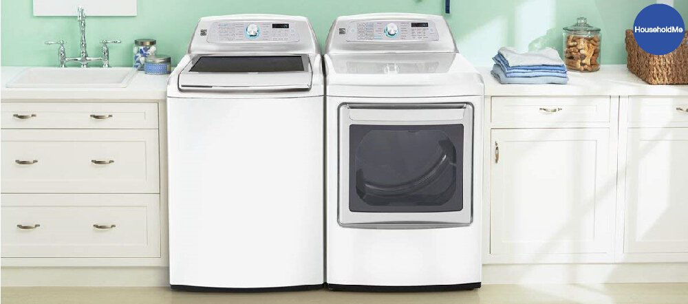 Kenmore Elite Top Load Washer Review 31433 31552 31553
