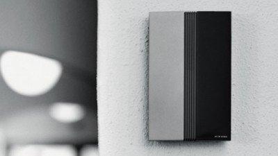 Living Doorbell Jacob Jensen Design