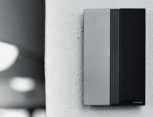 🥇 Jacob Jensen Wireless Doorbell Review