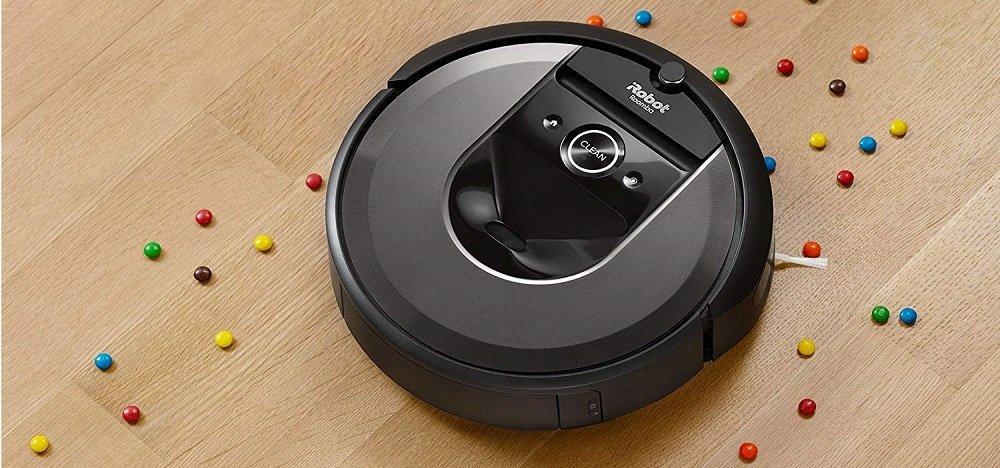 Roomba i7+ 7550