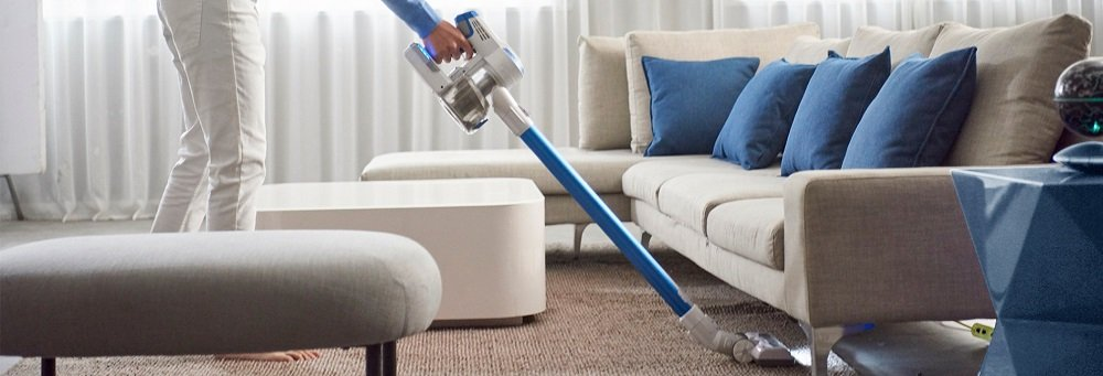 Tineco A11 Hero Cordless Vacuum Cleaner Review