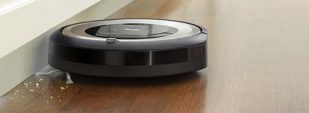 🥇 Review of the iRobot Roomba e6 6198: Everything you Need