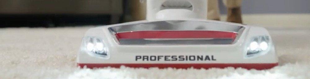 Shark Rotator Professional Lift-Away Upright (NV501) Review