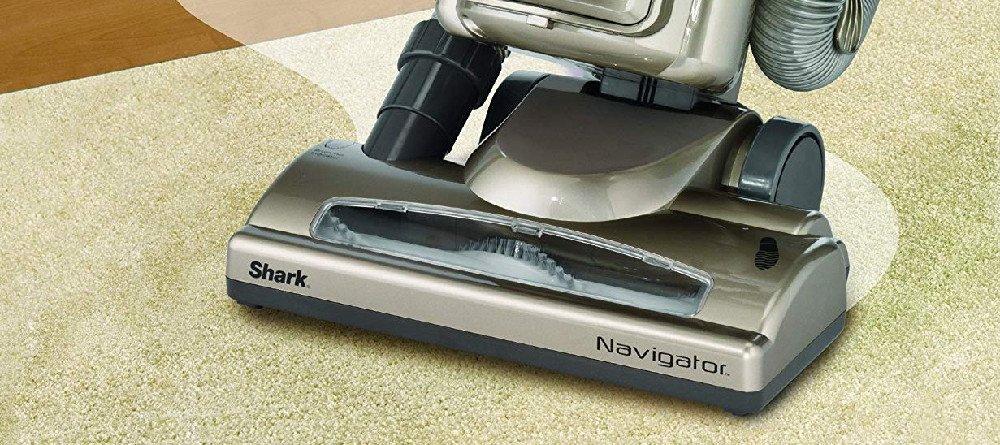 Shark Navigator Deluxe Upright