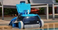 Best Robotic Pool Cleaner with Swivel Cord