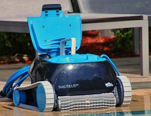 🥇 Top 5 Best Robotic Pool Cleaners with Swivel Cord in 2019