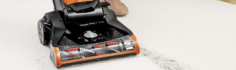 Best Carpet Upright Vacuums