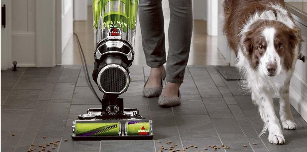 Best Upright Vacuum for Hardwood Floors
