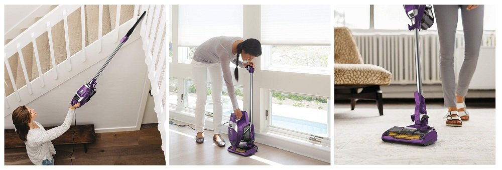 Best Small Vacuum Cleaners For Tiny Apartments