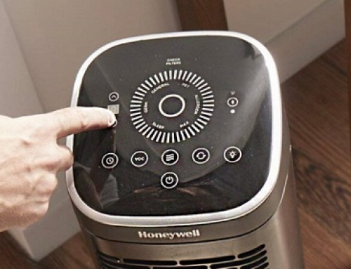 🥇 Honeywell AirGenius 3 vs. 4 vs. 5 vs. 6 Air Purifiers